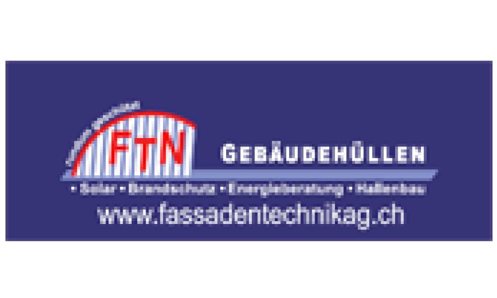 Fassaden-Technik AG