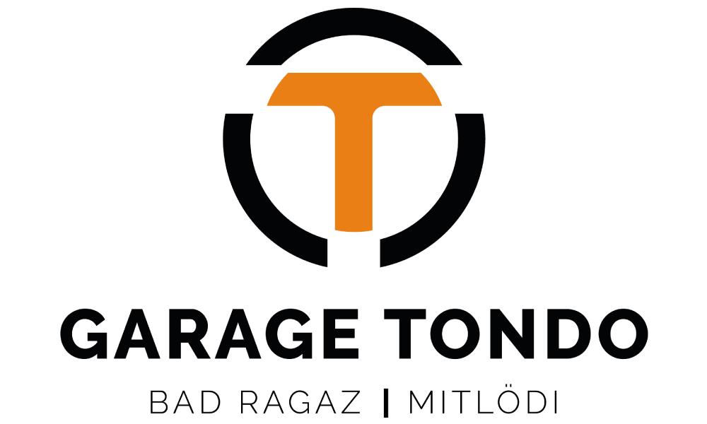 Garage Tondo