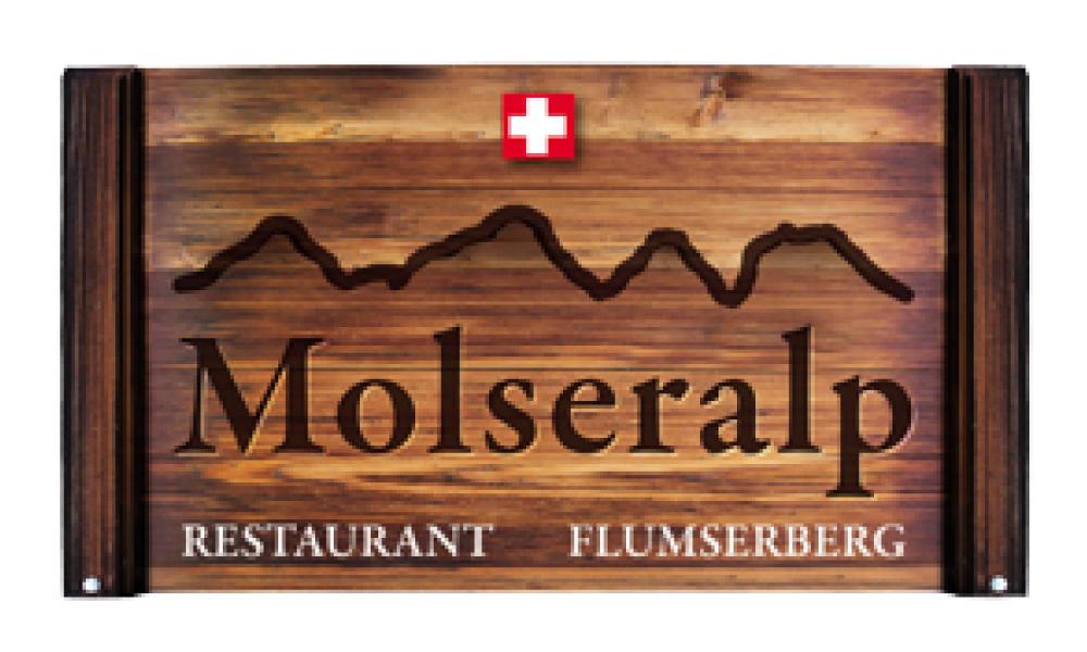 Restaurant Molseralp