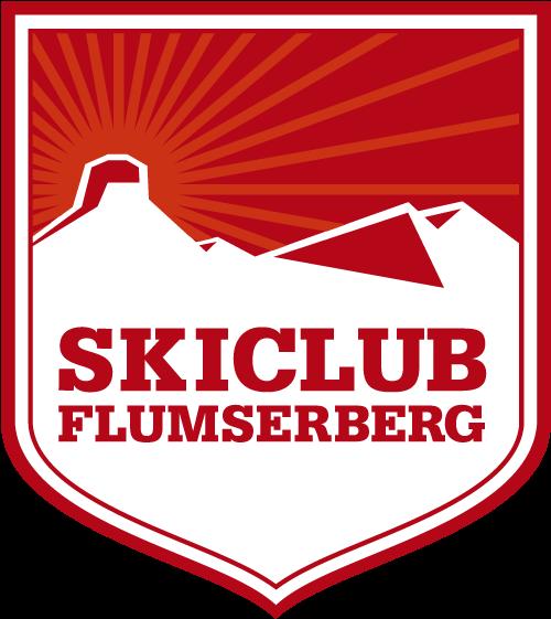 Logo Skiclub Flumserberg quadratisch
